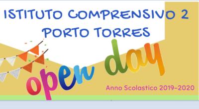 Open Day Infanzia e Primaria 2019-2020